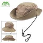 Microfiber UPF 50+ Jungle Hat