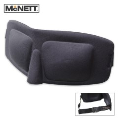 McNett Z-Mask Black
