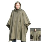 Mil-Tec OD Ripstop Wet Weather Poncho