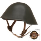 East German Steel Helmet