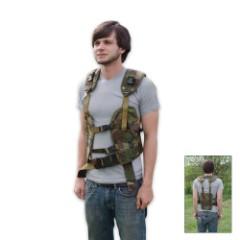 Dutch Load Bearing Vest Used