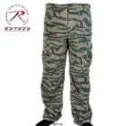 Tiger Stripe Vintage Vietnam Era 6-Pocket Fatigue Pants