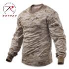 Desert Digital Long Sleeve T-Shirt