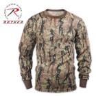 Rothco Long Sleeve T Shirt Smokey Branch
