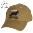 Rothco Sheep Dog Deluxe Low Profile Cap - Hat