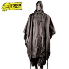 Voodoo Tactical G.I. Style Ponchos