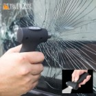 Trailblazer 3-in-1 Auto Emergency Tool - Glass Breaker Hammer / Seatbelt Cutter / Dynamo Flashlight