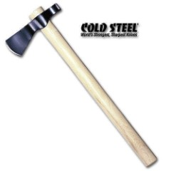 Cold Steel Trail Hawk Axe
