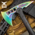M48 Rainbow Tactical Tomahawk
