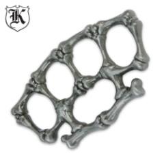Broken Bones Knuckle Guard Paperweight