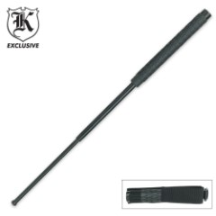 26 Inch Self Defense Impact Baton