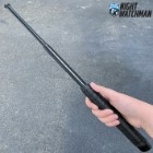 Night Watchman Impact Baton - 26""