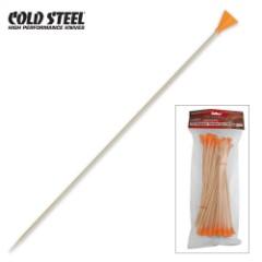 Cold Steel Bamboo Darts