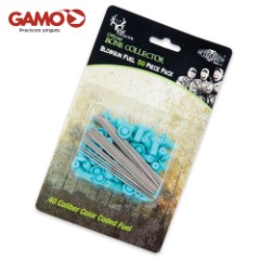Gamo Bone Collector Color Coded Blowgun Fuel Darts