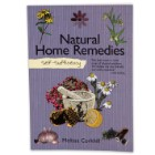 """Self Sufficiency: Natural Home Remedies"" by Melissa Corkhill"