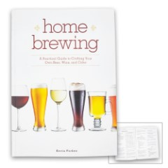 Self-Sufficiency Home Brewing Guide