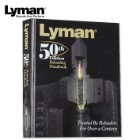 Lyman 50TH Edition Reloading Handbook – Softcover