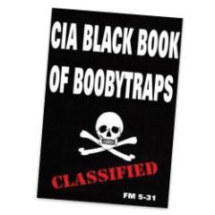 C.I.A. Black Book Of Boobytraps