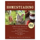 Homesteading - Backyard Guide To Gardening And Canning