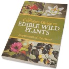 Proforce Complete Guide to Edible Plants Book