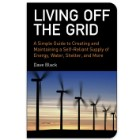 Living Off the Grid Book