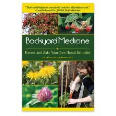 Backyard Medicine Handbook