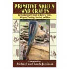 Primitive Skills & Crafts Handbook