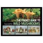 Pocket Guide To Wild Mushrooms