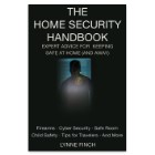 Expert Advice Home Security Handbook
