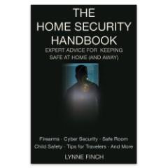 Expert Advice Home Security Handbook
