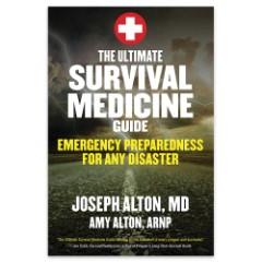 Survival Medicine Guide