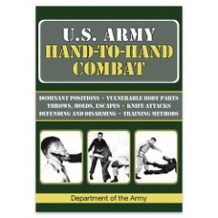 US Army Hand-To-Hand Combat Guide
