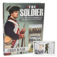 The Soldier Book