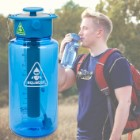 Aquabot High Pressure Water Bottle – 1000ML