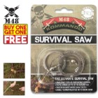 M48 Wire Survival Saw - BOGO