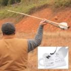 Build Your Own Instant Atlatl