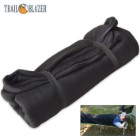 Trailblazer Fleece Sleeping Bag / Liner - Black