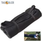Trailblazer Fleece Sleeping Bag / Liner - Black
