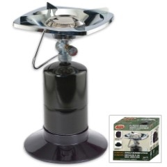 Century Trail Scout Single Burner Stove