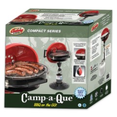 Century Camp-A-Que