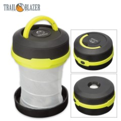Trailblazer Pop Up Camping Lantern