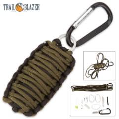 Trailblazer Emergency Fishing Pod