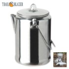 Trailblazer 9-Cup Aluminum Percolator Coffee Pot