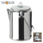 Trailblazer 9-Cup Aluminum Percolator Coffee Pot