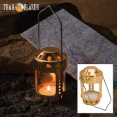 Trailblazer Tealight Candle Lantern