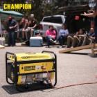 Champion 1200-1500W Open Frame Generator