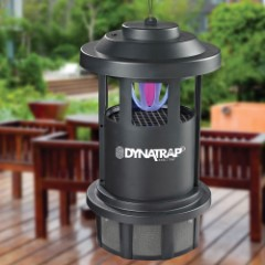 DynaTrap Glow Series Trap – Insect-Mosquito