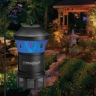 DynaTrap Visiglo Mosquito Trap – Indoor-Outdoor