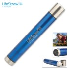 LifeStraw Steel Personal Water Filter
