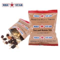 Nut And Raisin Mix 2 OZ